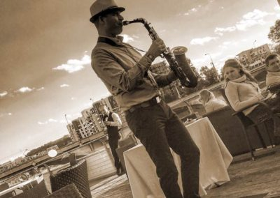 Saxman special events 4