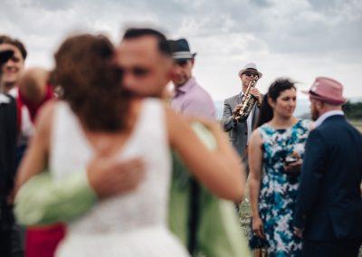 VD Saxman - svatby
